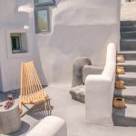 Thirameni - Santorini Villas