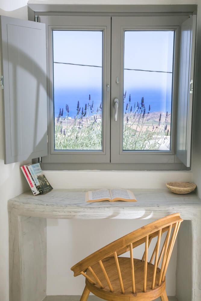 Photo Gallery Villa Santorini