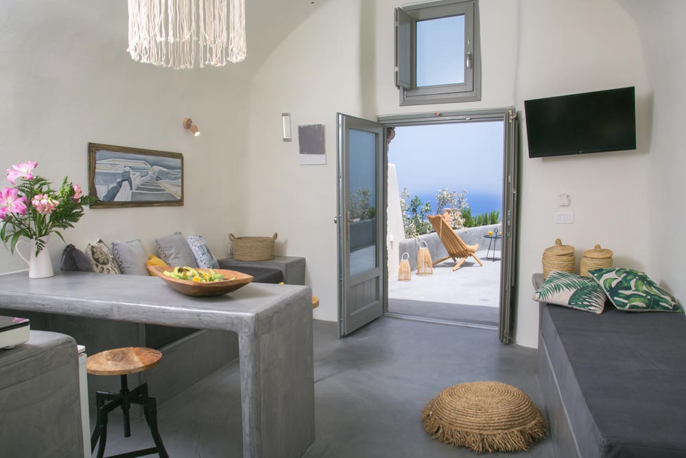 Photo Gallery Villa Thira